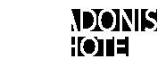 Adonis Hotel logo